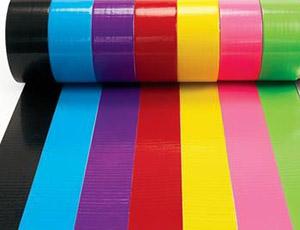 лента для упаковки разных цветов