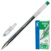 Ручка гелевая Pilot, BL-G1-5T, 0,3 мм