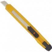 Нож канцелярский  9мм, Beifa, арт.JF 12/OF09, ст.20