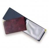 Визитница карманная на 40 виз. пластик, Koh-i-Noor Gama, Чехия