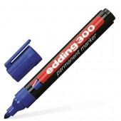 Маркер перманентный Edding E-300