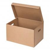Короб  480х325х295мм, для хранения архивных папок, ст.5