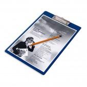 Папка-планшет Bantex 4201, А4