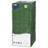 Салфетки Lotus/Tork Big Pack, 25*25, 500л., зеленые, ст.6