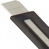 Нож канцелярский  18мм, Edding
