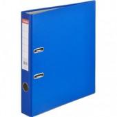Папка-регистратор Esselte Economy, А4, пвх, металлическая окантовка, карман, 50 мм