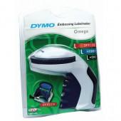 Этикет-принтер Dymo Omega, ручной механич., кириллица, ст.1