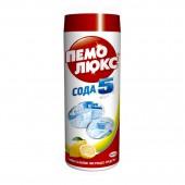 """Порошок чистящий """"Пемолюкс-Сода Лимон"""", 400г, ст.36"""