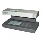 Детектор банкнот PRO 12, ЛПМ, лупа, ультрафиолет,2лампы 6Вт, ст.1