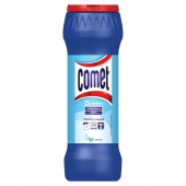 """Порошок чистящий """"Comet"""" Океан, 475г, ст.20"""