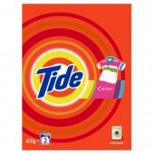 """Порошок стиральный """"Tide"""" Автомат, 450г, ст.20"""