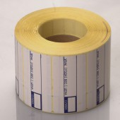Термоэтикетки 58х30 Есо, печать, ст.48 (900 этикеток)