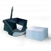Подставка под блок-кубик