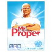 """Порошок чистящий """"Mr.Proper"""" Лимон, 400г, ст.5/20"""