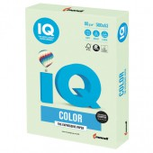 Бумага «IQ Color» А3, пастель, 80 г/м, 500 л