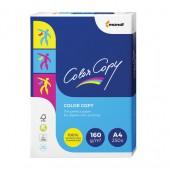Бумага Color Copy для полноцв. печати, А4, пл. 160 гр/м2, 250л., ст.5