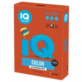 Бумага «IQ Color» А4, интенсив, 80 г/м, 500 л