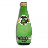 """Вода минеральная """"Perrier"""" газ. 0,33л. ст.24"""