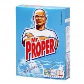 """Порошок чистящий """"Mr.Proper """" лимон, 400г, ст.20"""