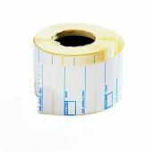 Термоэтикетки 58х40 Есо, печать, ст.48 (610 этикеток)