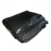 Пакет для мусора, 120л, ПВД, 60мкм, 70х110  С, ст50