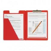 Папка-планшет Bantex, А4, с верхней створкой