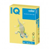 Бумага «IQ Color» А4, пастель, 160 г/м, 250 л