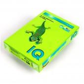 Бумага «IQ Color» А4, интенсив, 80 г/м, 500 л