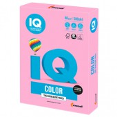 Бумага «IQ Color» А4, неон, 80 г/м, 500 л