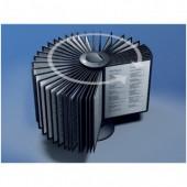 Демо-система настольная, Durable Sherpa, 40 панелей, карусель 360 градусов, ст.1