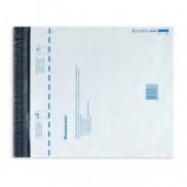 Конверт полиэтиленовый почтовый, 320х355, ст. 400