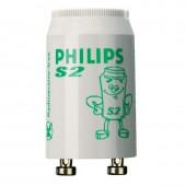 Стартер S2 4-22 220/240V Philips ст.25