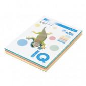 Бумага «IQ Color» А4, пастель, 80 г/м, 250 л