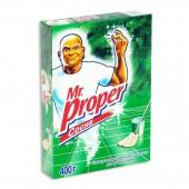 """Порошок для мытья полов """"Mr.Proper """" 400г, ст.36"""