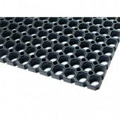 Коврик напольный резиновый 500*1000*16мм, Rubberhole ст.1