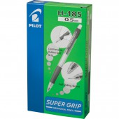 Карандаш механический Pilot, H-185 SuperGrip, 0,5 мм