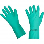 Перчатки резиновые латексные, Vileda повыш.прочности р-р М, ст.1