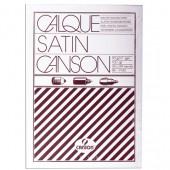 "Калька ""Canson"", А4, пл.110, 100л."