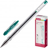 Ручка гелевая Attache City