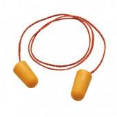 Беруши 3М (1110) мягкие полиуретановые со шнурком ст.1