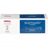 Совмест.картридж Mega Print hp Q2612A для LaserJet 1010/ 1012/ 1015 / 1018/ 1020/ 1022 (черн)