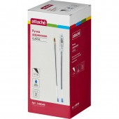 Ручка шариковая Attache Classic, 0,7 мм