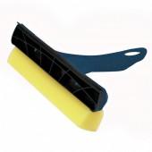 Комплект для мытья окон губка+сгон 25см, Svip ст.1
