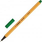 Линер Stabilo Point 8820-02, 0,4мм, набор 20шт/пенал ст.1