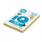 Бумага «IQ Color» А4, интенсив, 80 г/м, 250 л