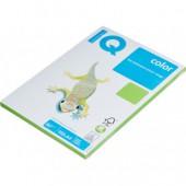 Бумага «IQ Color» А4, интенсив, 80 г/м, 100 л