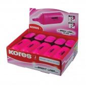 Выделители текста Kores 5 мм