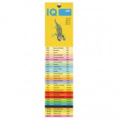 Бумага «IQ Color» А4, mix, 80 г/м, 250 л