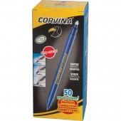 """Ручка капиллярная стираемая """"No Problem"""" синяя, 0,7мм"""