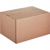 Короб 600х400х400мм картон Т22 бурый 10 шт./уп, ст.1